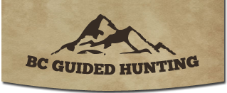 BC Guided Hunting