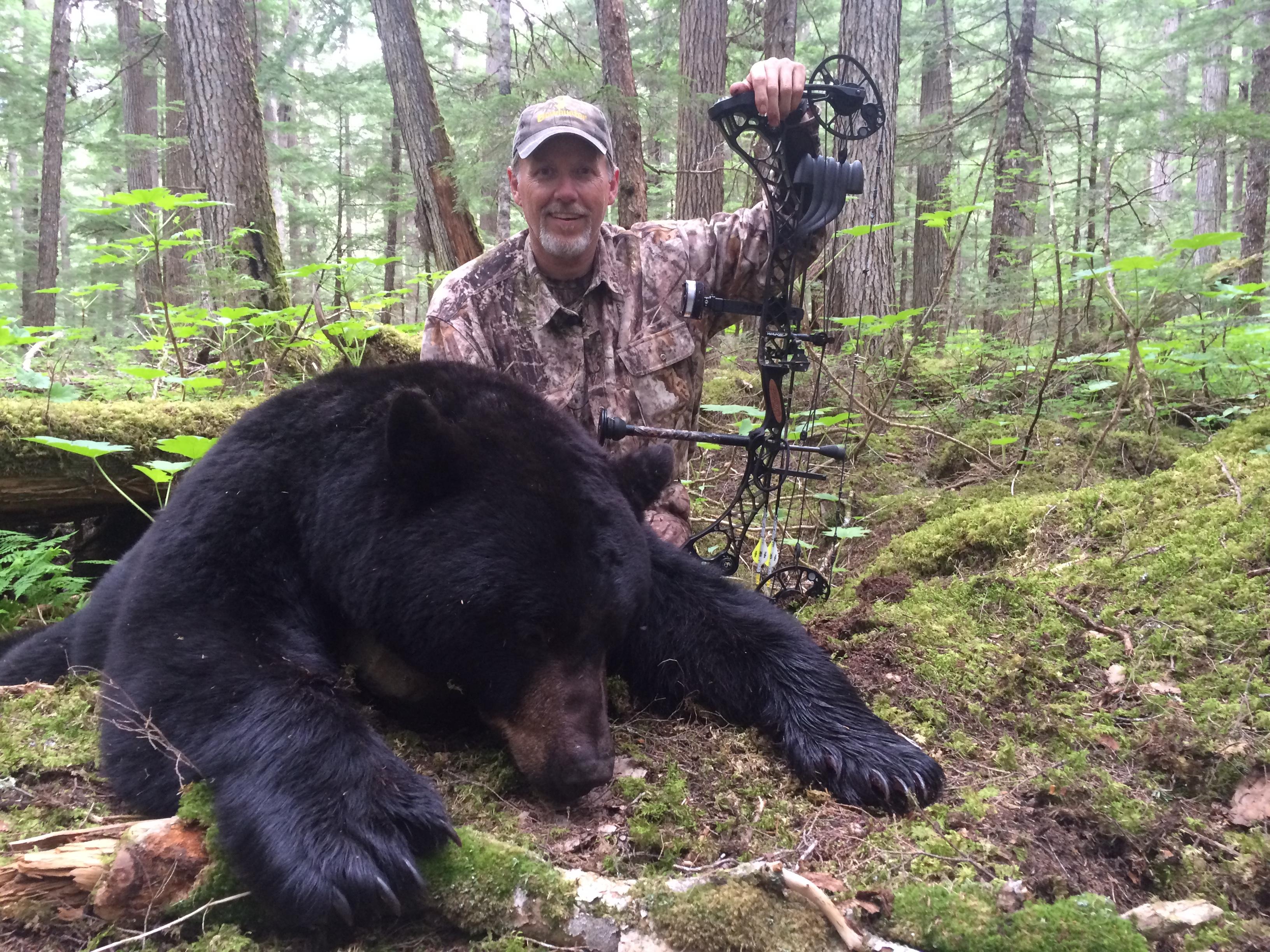 2017 Spring Black Bear