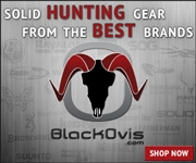 Quality Gear for Your Hunt