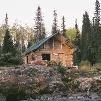 BC Hunting Camps Photo Gallery
