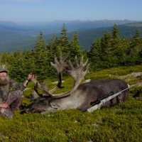 Canadian Guide Outfitter