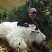 BC Goat Hunting